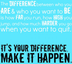 ... , or all of the about. Here's some great quotes to help you motivate