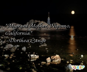 California Quotes