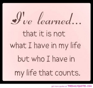 family and i love my family and friends quotes i love my family and ...
