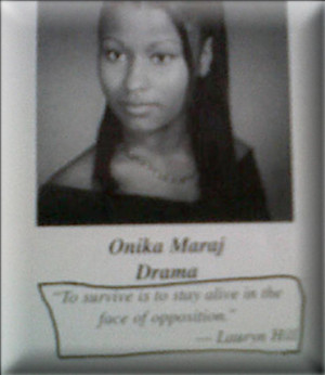 nicki minaj quotes nicki minaj quotes nicki minaj quotes quotes by ...
