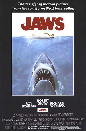 Quotes From Jaws Movie