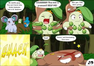funny pokemon 2 by danieledmonds