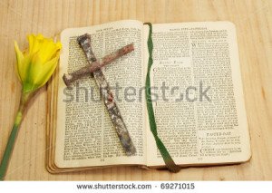 To Easter Prayers With A