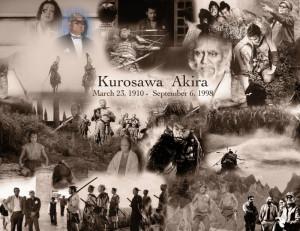 Akira Kurosawa Years...