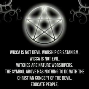 Wicca wiccan