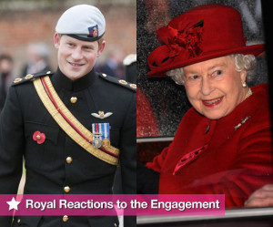 Quotes From Royal Family About Prince William and Kate Middleton's ...