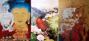 Quotes About Karma Buddha Asha karma - buddha grid,