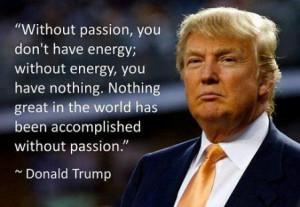Quotes – Donald Trump