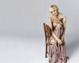 Paris Hilton Quotes HD Wallpaper 22