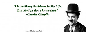 Tags: Charlie Chaplin Quotes Inspirational Quotes Famous