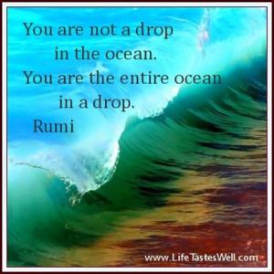 Rumi 24 Best Quotes of Rumi
