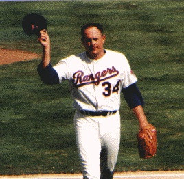 Nolan Ryan Quotes * Letters about Nolan Ryan