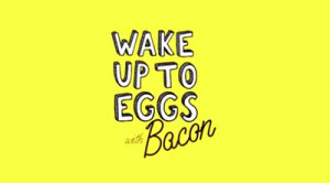 The Kevin Bacon Web Film (Not An Ad) About Eggs