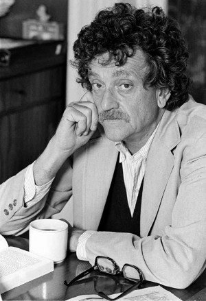 14 Kurt Vonnegut Quotes To Start Your Week