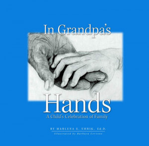 In Grandpa's Hands