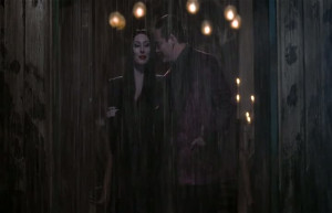 Morticia Addams Quotes and Sound Clips