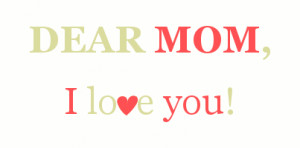Hilarious Mother's Day Quotations