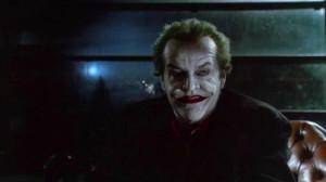 ... of Jack Nicholson, portraying Joker/Jack Napier in