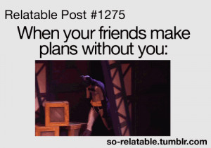 teenage posts #1 | ... funny gif friends true i can relate teen quotes ...