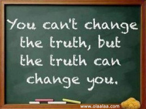 Life and Truth Quotes