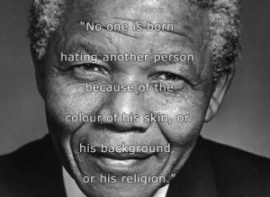 Best Nelson Mandela Quotes Rolihlahla Born