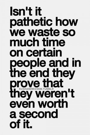 Useless. Don't waste time.