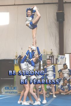 Cheerleading Quotes For Competition Cheerleading Quotes