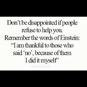 quotes #Einstein (Taken with Instagram )