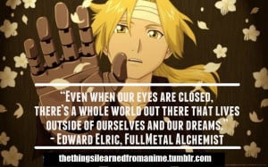Related Pictures edward elric quotes