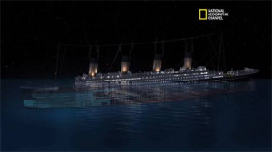 Survive The Sinking Titanic...