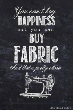 Free Printables: Inspirational Sewing Quotes to Live By