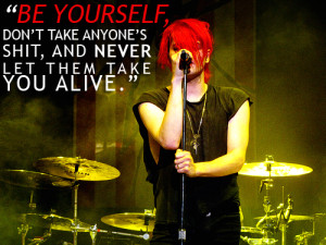 gerard way quotes about mikey my chemical romance gerard way my