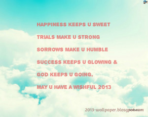 2014 NEW] New Year Sayings And Quotes