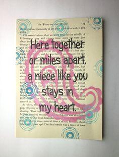... angel, aunts, aunt niece quotes, berlin, niece sayings, sweet peas