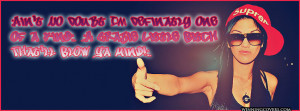 Swag Girls Facebook Cover Quotes HD Wallpaper