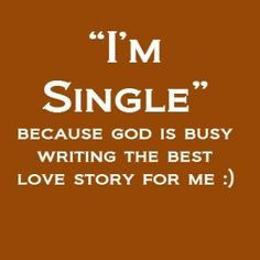 ... being single | inspiring single quotes2 Magic Monday: Single Quotes