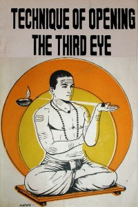 Technique of Opening the Third Eye