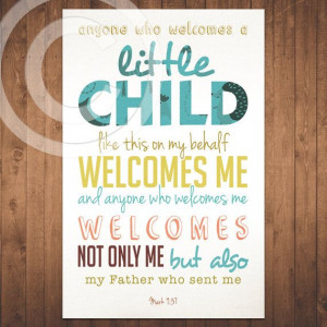 ... Quotes, Children Nurseries, Church Nurseries, Love Quotes, Children