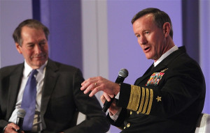 The commander of U.S. Special Operations Command said yesterday that a ...