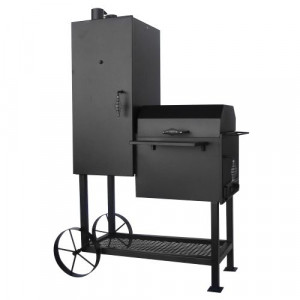 Old Country BBQ Smoker Grills