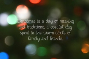 these Christmas Quotes with your Family and Friends and Thank You ...