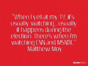 Matthew Moy