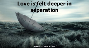 Funny Separation Quotes Khalil gibran, love quotes