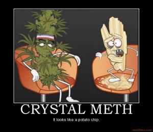 crystal-meth-crystal-meth-potato-chip-demotivational-poster-1265052535 ...