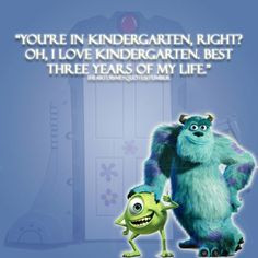 ... quotes monsters univers life rules monsters inc movie quotes monsters