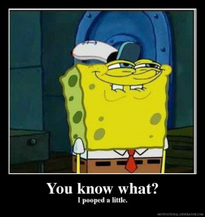 Spongebob Quotes About Happiness