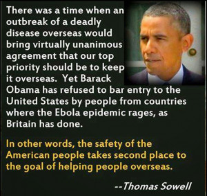 ICYMI: With Ebola Crisis Raging, Obama Administration Started ...