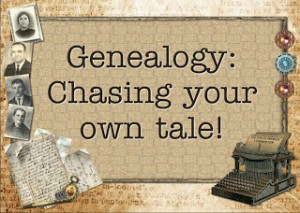 Genealogy quotes