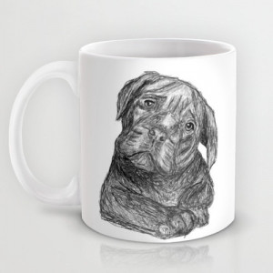 Coffee Mug - Deb Caletti Quote