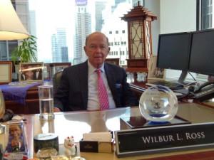 Wilbur Ross Pictures